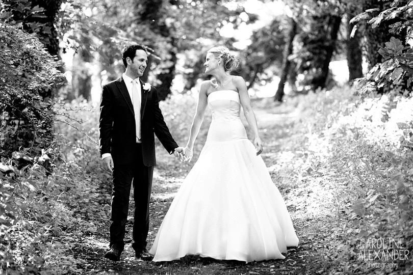 Quirky bristol wedding