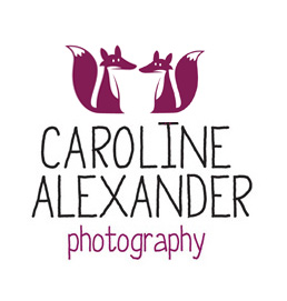 Caroline Alexander Photography logo